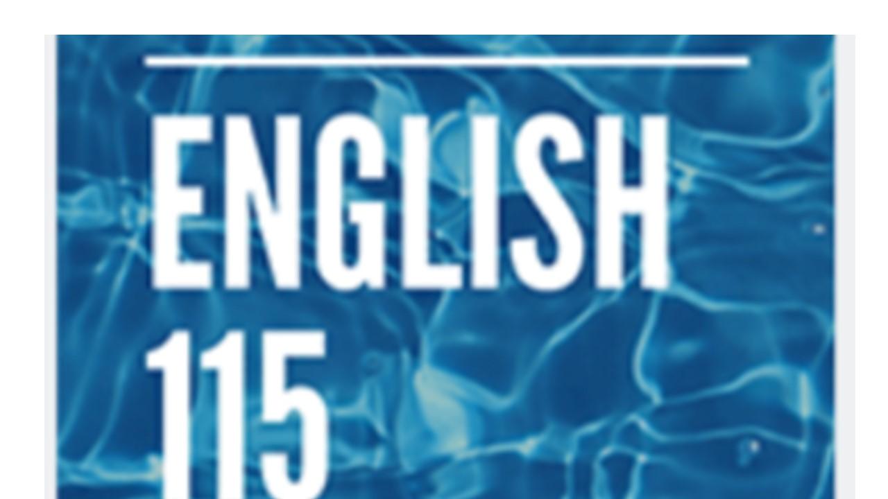 ENGLISH 5TH M
