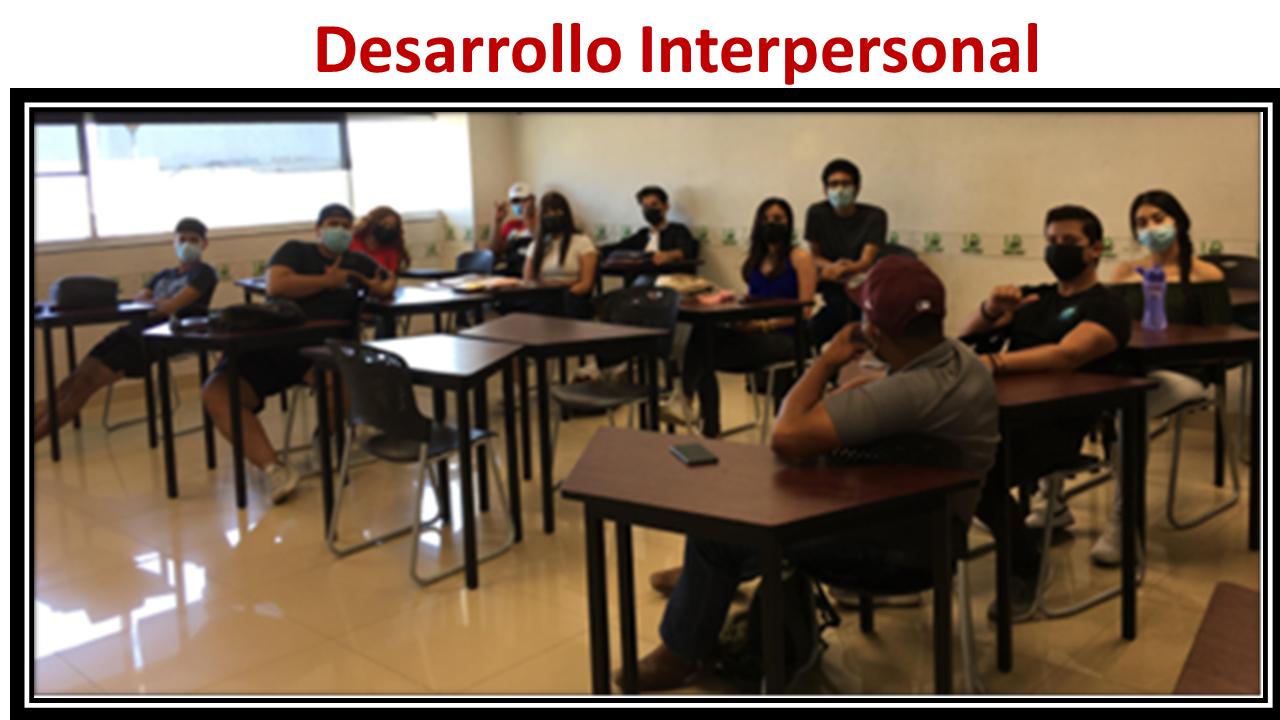 Desarrollo Interpersonal 4AIEM